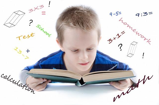 učení matematiky