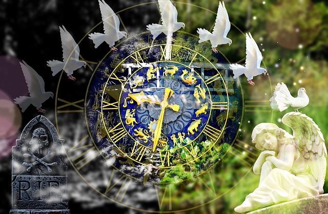 astrologie a mysticismus